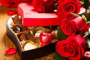 Chowder Pot lll Valentine's Day vendor event!