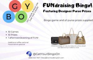 FUNdraising Bingo