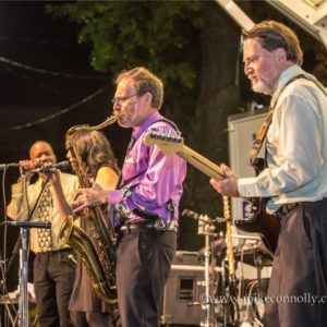 GrooveTime Band